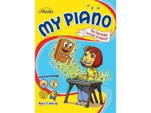 eMedia My Piano (Mac) - Download