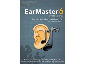 eMedia Earmaster 6 (Mac) - Download