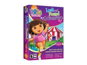 Dora the Explorer Lost and Found Adventure PC Game