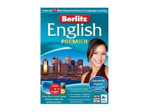 Nova Development Berlitz English Premier