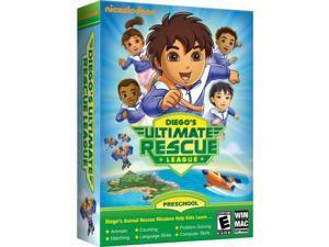 Nova Development Diego's Ultimate Rescue League