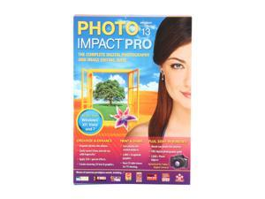 Nova Development Photo Impact Pro 13