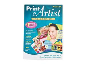 Nova Development Print Artist Gold 24 (no rebate)