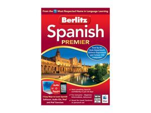 Nova Development Berlitz Spanish Premier