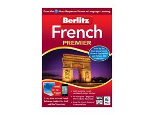 Nova Development Berlitz French Premier