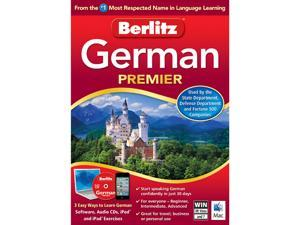 Nova Development Berlitz German Premier