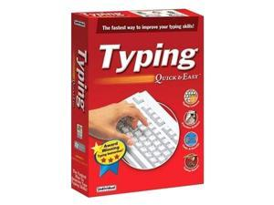 Individual Software Typing Quick & Easy 17.0
