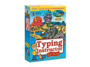 Individual Software Typing Instructor for Kids 4.0