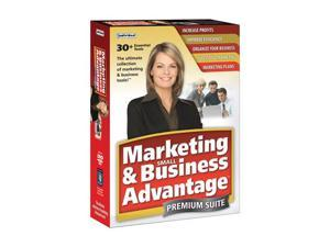 Individual Software Marketing & Small Business Advantage