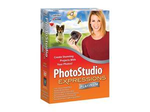 Individual Software Photostudio Expressions 4