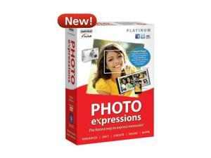Individual Software Photo Expressions Platinum 5