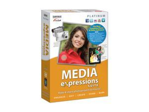 Individual Software Media Expressions Platinum 3