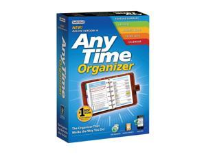 Individual Software Anytime Organizer 14