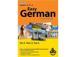 Individual Software Easy German Platinum - Download