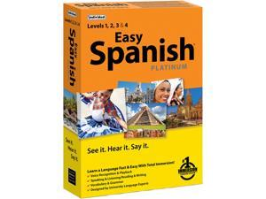 Individual Software Easy Spanish Platinum