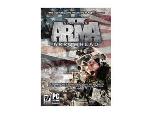Arma 2: Operation Arrowhead PC Game