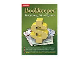 Avanquest Bookkeeper