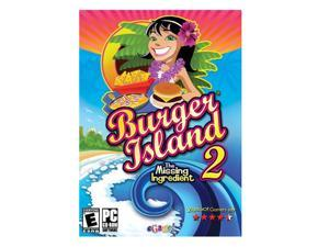Burger Island 2: The Missing Ingredient PC Game