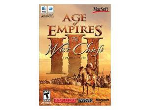 Age of Empires III: The War Chiefs Expansion Pack - Mac Game