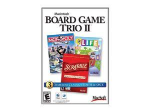 Board Game Trio 2 For Mac - Mac Game