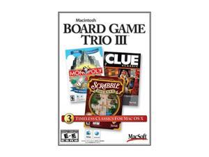Board Game Trio 3 For Mac Mac Game