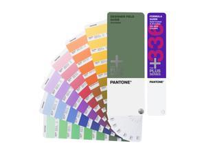 PANTONE DESIGNER FIELD GUIDE Solid Uncoated