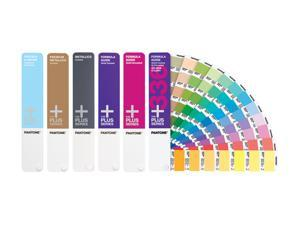 PANTONE Plus Series Solid Guide Set