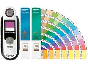 PANTONE CAPSURE with FORMULA GUIDE Solid Coated & Solid Uncoated
