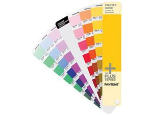 PANTONE PLUS SERIES STARTER GUIDE Solid Coated & Uncoated