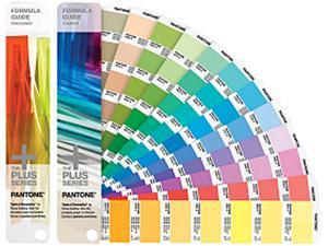 PANTONE PLUS SERIES FORMULA GUIDE Solid Coated & Solid Uncoated