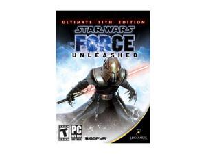 Star Wars Force Unleashed: Ultimate Sith Edition
