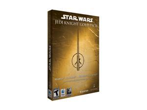 Star Wars Jedi Knight Gold Pack Mac Game