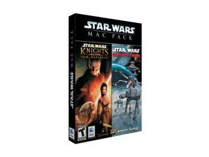 Star Wars Mac Pack Mac Game