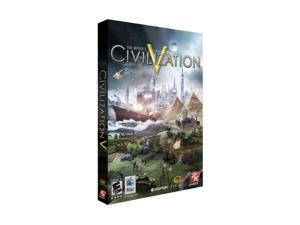Sid Meier's Civilization V Mac Game
