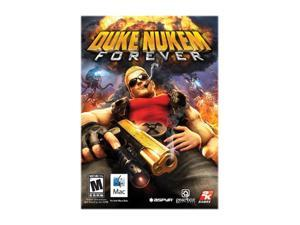 Duke Nukem Forever - Mac Game