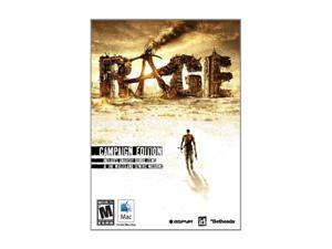 RAGE: Campaign Edition - Mac Game