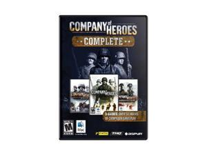 Company of Heroes Complete: Campaign Edition - Mac Game