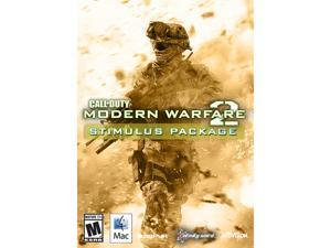 Call of Duty: Modern Warfare 2 Stimulus Package for Mac [Online Game Code]