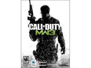 Call of Duty: Modern Warfare 3 for Mac [Online Game Code]