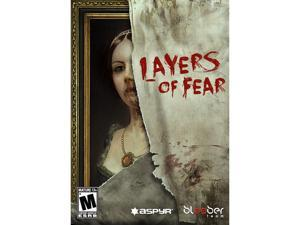 Layers of Fear [Online Game Codes]