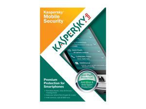 KASPERSKY lab Mobile Security - 1 User