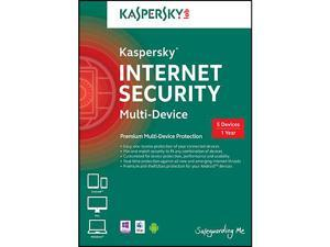 Kaspersky Multi-Device 5 Device - Download