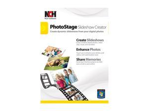 NCH Software PhotoStage - Win