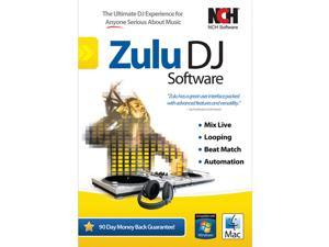 NCH Software Zulu DJ Software