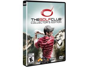 Golf Club: Collector's Edition PC