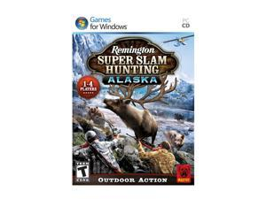 Remington Super Slam Hunting Alaska PC Game