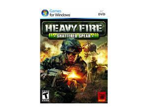 Heavy Fire: Shattered Spear PC Game