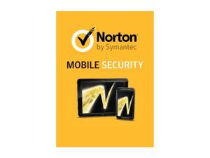 Norton Mobile Security 3.0 - 1 User (12 month subscription)