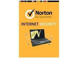 Symantec Norton Internet Security 2013 Academic - 1 PC Download