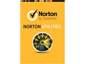 Symantec Norton Utilities 16.0 - 1 User / 3 PC